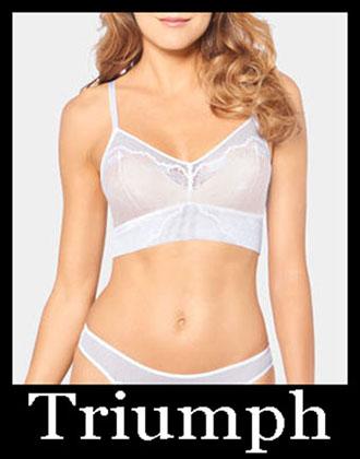 Bras Triumph 2019 Women's Clothing Underwear Look 4