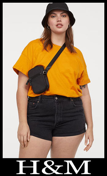 Curvy HM 2019 Women's New Arrivals Spring Summer 36