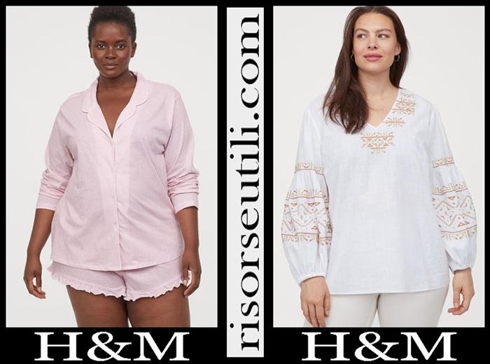 New Arrivals HM Plus Size Women's Clothing