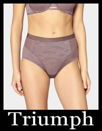 Panties Triumph 2019 Women's Clothing Underwear 12