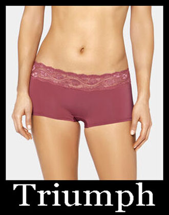 Panties Triumph 2019 Women's Clothing Underwear 21