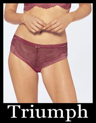 Panties Triumph 2019 Women's Clothing Underwear 30