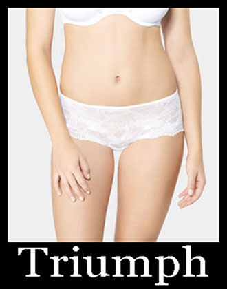 Panties Triumph 2019 Women's Clothing Underwear 32