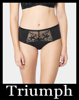 Panties Triumph 2019 Women's Clothing Underwear 38