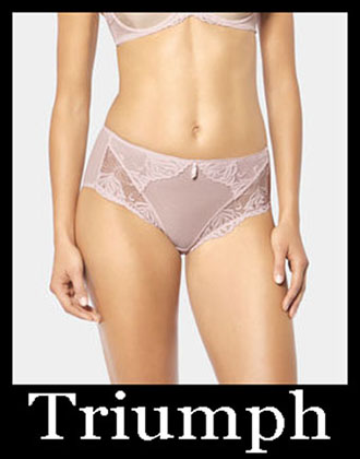 Panties Triumph 2019 Women's Clothing Underwear 4