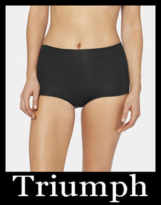 Panties Triumph 2019 Women's Clothing Underwear 8