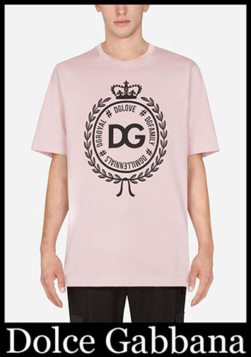 Sales Dolce Gabbana 2019 Men's New Arrivals Summer 32