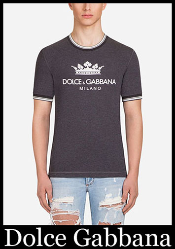 Sales Dolce Gabbana 2019 Men's New Arrivals Summer 36