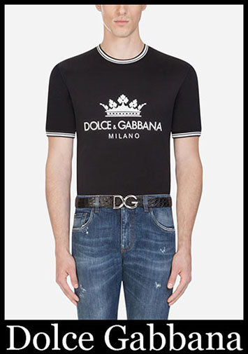 Sales Dolce Gabbana 2019 Men's New Arrivals Summer 37