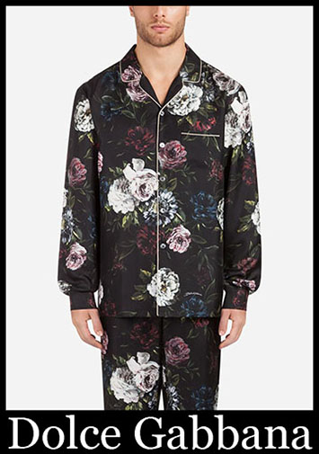Sales Dolce Gabbana 2019 Men's New Arrivals Summer 4