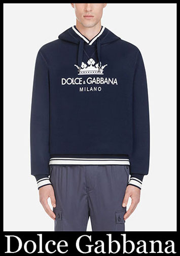 Sales Dolce Gabbana 2019 Men's New Arrivals Summer 46