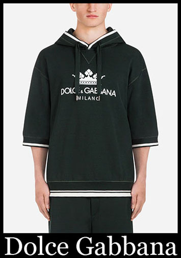 Sales Dolce Gabbana 2019 Men's New Arrivals Summer 48