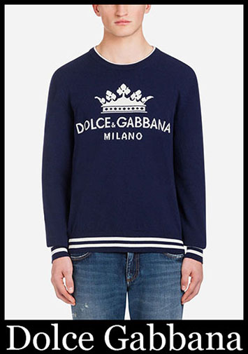 Sales Dolce Gabbana 2019 Men's New Arrivals Summer 8