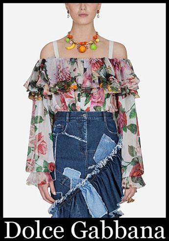 Sales Dolce Gabbana 2019 Women's New Arrivals Look 2