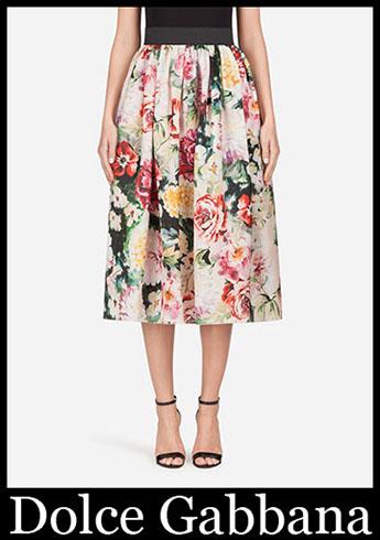 Sales Dolce Gabbana 2019 Women's New Arrivals Look 24