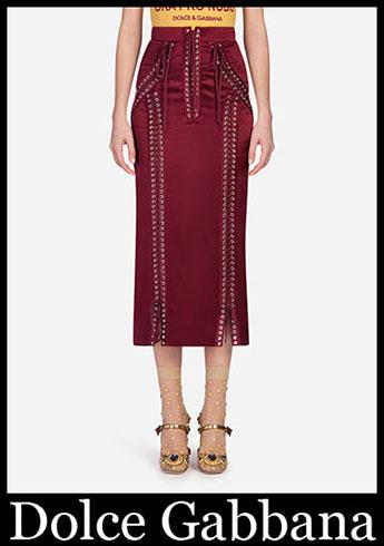 Sales Dolce Gabbana 2019 Women's New Arrivals Look 35