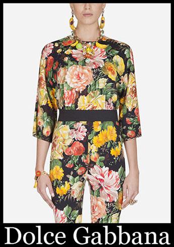 Sales Dolce Gabbana 2019 Women's New Arrivals Look 4