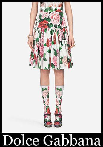 Sales Dolce Gabbana 2019 Women's New Arrivals Look 40