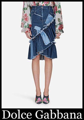 Sales Dolce Gabbana 2019 Women's New Arrivals Look 41