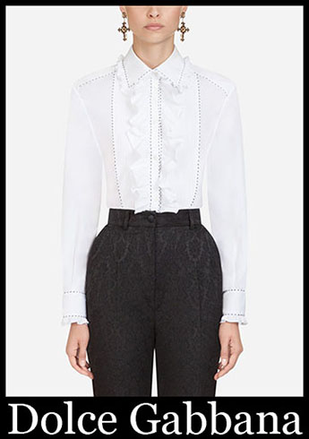 Sales Dolce Gabbana 2019 Women's New Arrivals Look 42