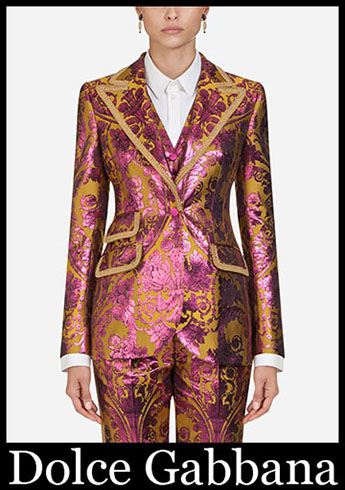 Sales Dolce Gabbana 2019 Women's New Arrivals Look 45