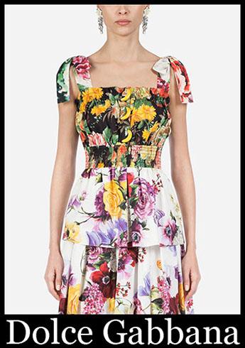 Sales Dolce Gabbana 2019 Women's New Arrivals Look 48