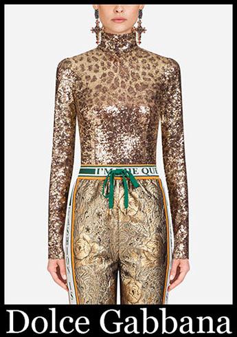 Sales Dolce Gabbana 2019 Women's New Arrivals Look 52