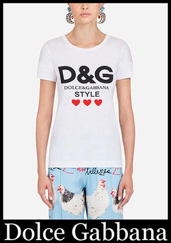 Sales Dolce Gabbana 2019 Women's New Arrivals Look 6