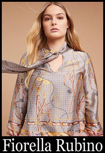 Shirts Fiorella Rubino Plus Size 2019 Women's Arrivals 11