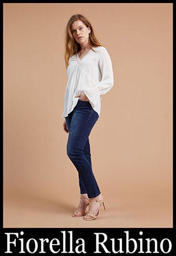 Shirts Fiorella Rubino Plus Size 2019 Women's Arrivals 12