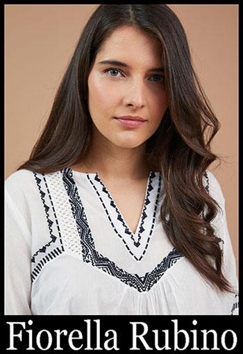 Shirts Fiorella Rubino Plus Size 2019 Women's Arrivals 14