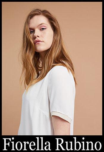 Shirts Fiorella Rubino Plus Size 2019 Women's Arrivals 15