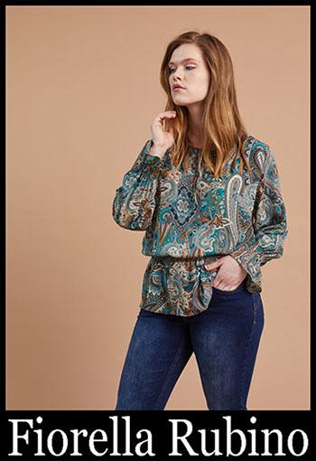 Shirts Fiorella Rubino Plus Size 2019 Women's Arrivals 16