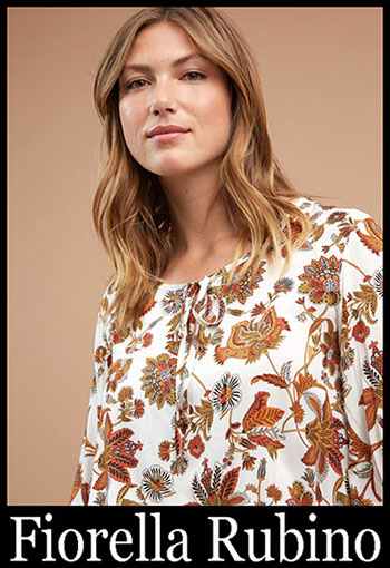 Shirts Fiorella Rubino Plus Size 2019 Women's Arrivals 17