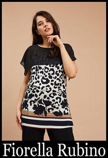 Shirts Fiorella Rubino Plus Size 2019 Women's Arrivals 19