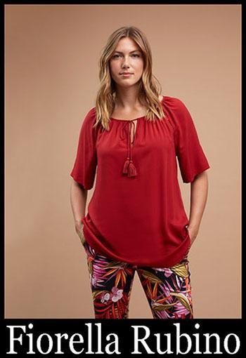Shirts Fiorella Rubino Plus Size 2019 Women's Arrivals 2