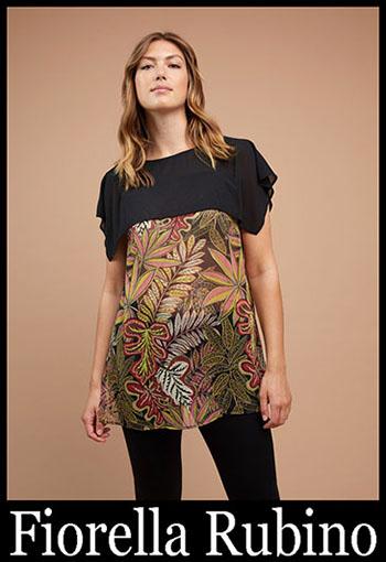 Shirts Fiorella Rubino Plus Size 2019 Women's Arrivals 20
