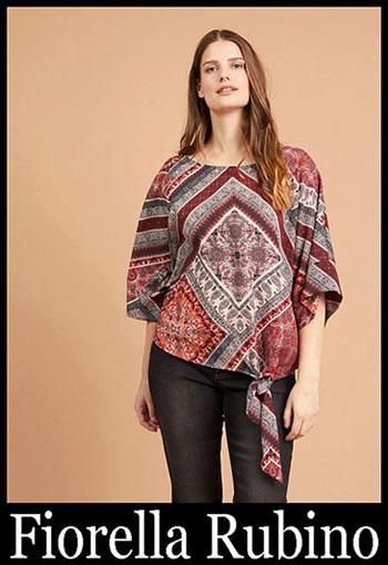 Shirts Fiorella Rubino Plus Size 2019 Women's Arrivals 22