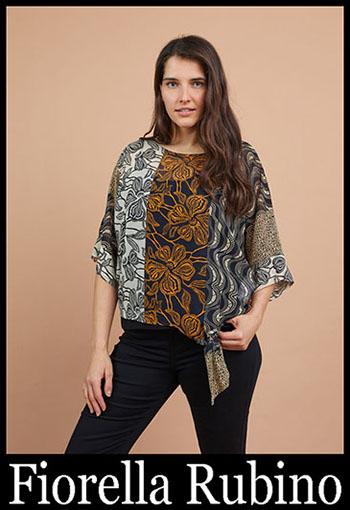 Shirts Fiorella Rubino Plus Size 2019 Women's Arrivals 23