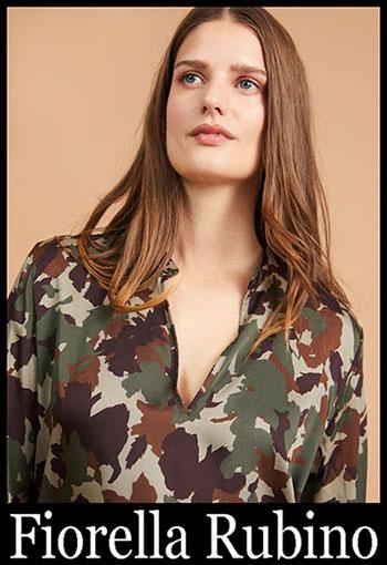 Shirts Fiorella Rubino Plus Size 2019 Women's Arrivals 24