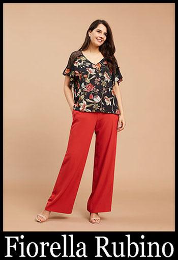 Shirts Fiorella Rubino Plus Size 2019 Women's Arrivals 25