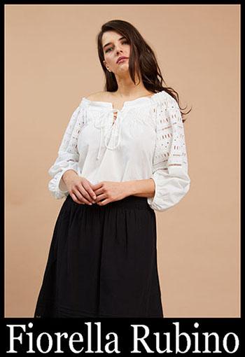 Shirts Fiorella Rubino Plus Size 2019 Women's Arrivals 30