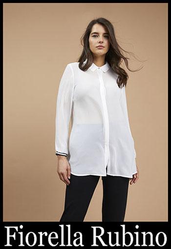 Shirts Fiorella Rubino Plus Size 2019 Women's Arrivals 32