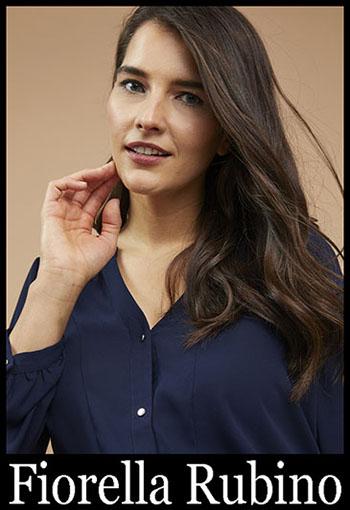 Shirts Fiorella Rubino Plus Size 2019 Women's Arrivals 33