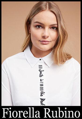 Shirts Fiorella Rubino Plus Size 2019 Women's Arrivals 34