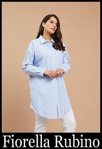 Shirts Fiorella Rubino Plus Size 2019 Women's Arrivals 37