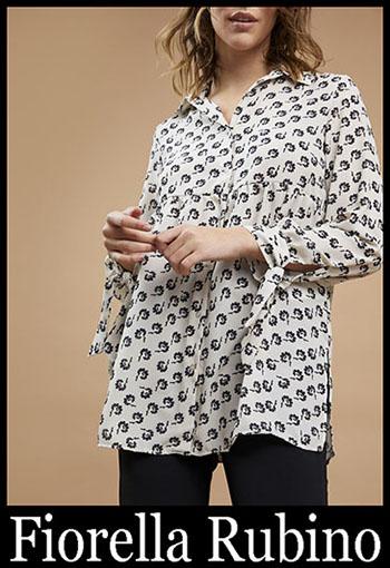 Shirts Fiorella Rubino Plus Size 2019 Women's Arrivals 39