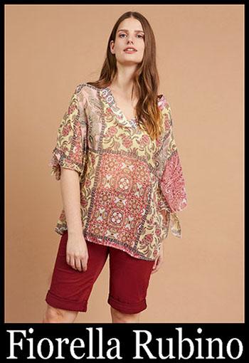 Shirts Fiorella Rubino Plus Size 2019 Women's Arrivals 5
