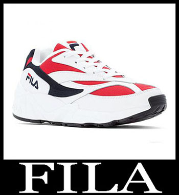 Sneakers Fila 2019 Men's New Arrivals Spring Summer 1