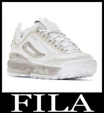 Sneakers Fila 2019 Men's New Arrivals Spring Summer 10
